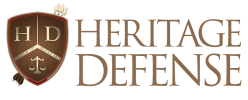 Heritage Defense
