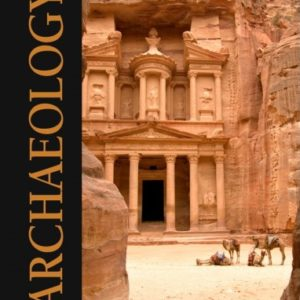 archaeology-book